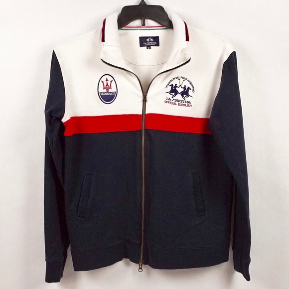 e6e82c77c La Martina Jackets   Coats